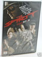 THE SPIRIT DVD REGIONE 2 Nuovo Sigillato Samuel L.Jackson Scarlett Johansson