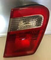 SAAB 9-3 2002-2015 REAR DRIVERS RIGHT SIDE LIGHT CLUSTER P/N 127 85 766