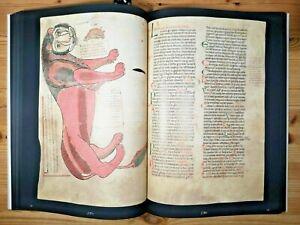 Der Liber Floridus in Wolfenbüttel, Faksimile, Enzyklopädie, Mittelalter, 2014