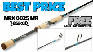 G. Loomis Inshore - NRX 882S MR - Spinning Rod | **READ for EXTRA $65.00 OFF