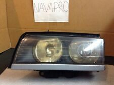 1995 1996 1997 1998 1999 BMW 740i 740iL Left Head Light Lamp 0302469001 #A76
