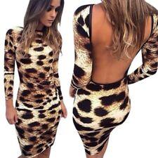 Unbranded Clubwear Dresses for Women