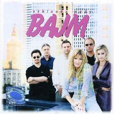 Bajm - Szklanka Wody  (CD) NEW