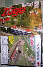 DVD ER Video Express Nr 98  Eisenbahn Romantik NEU OVP Hagen von Ortloff  µ *