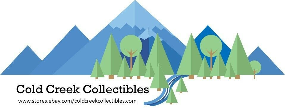 Cold Creek Collectibles