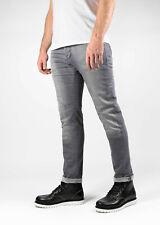 John Doe I Ironhead Jeans XTM I light grey