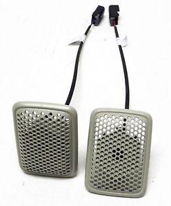 Microphone Navigation Speakers Cadillac ATS CT6 CTS XTS Escalade Tahoe Yukon