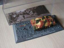 CHAR DE COMBAT  jagdpanzer allemand    hongrie  1945   serie  12