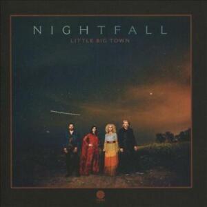 NIGHTFALL [1/17] * NEW CD