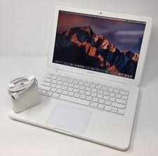 """2009 Apple MacBook Unibody 13.3"""" 2.26GHz / 4GB RAM / 250GB HD / A1342 MC207LL/A"""
