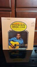 Charley Pride - Country Charley Pride - RCA LSP-3645