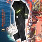Commercial Diving: Hot Water Suit Denim