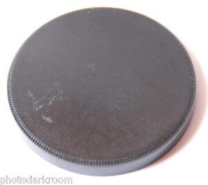 for Pentax Screw Mount - Plastic Rear Lens Cap - USED X145