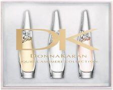 Donna Karan Liquid Cashmere Miniature Trio Eau de Parfum New Black White