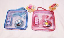 Sesame street Accessories Lot(2 bags)