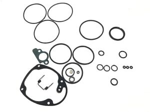 New O-Ring Kit With Extras Coil Roofing Nailer For Hitachi NV45AB / NV45AB2