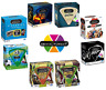 TRIVIAL PURSUIT SPECIAL EDITIONS WORLDS BEST QUIZ BOARD GAME - CHOOSE EDITION