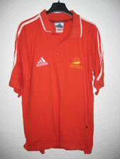 VINTAGE Polo ADIDAS Mondial FRANCE 98 World Cup shirt collection S