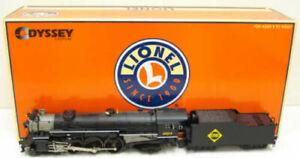 Lionel 6-28067 Erie 4-6-2 Steam Engine & Tender w/TMCC NIB