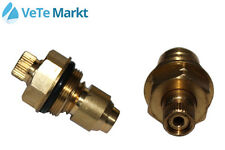Velta Vorlauf Ventileinsatz für Kunststoff-Kompaktverteiler, 1005103, 4101149