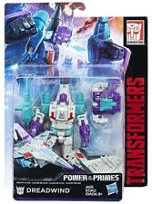 Transformers Generations Power of the Primes Deluxe W1 Dreadwind New Xmas