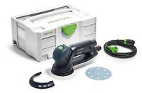 Festool Getriebe-Exzenterschleifer RO 125 FEQ-Plus ROTEX | 571779