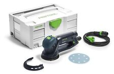Festool Getriebe-Exzenterschleifer RO 125 FEQ-Plus ROTEX | 571779