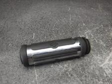 99 Harley Dyna FXD FXDS Left Handle Bar Grip Tube 18N