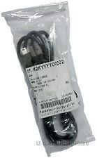 New Genuine Panasonic K2KYYYY00202 USB Cable for HC-V10 Camcorder - US Seller