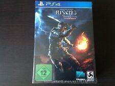 PS4 Risen 3 Titan Lords Collector's Edition, neu orig. eingeschweißt