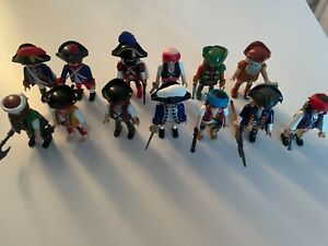 Playmobil Piraten - 6682, 6679, 6680, 6146