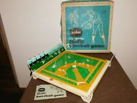 VINTAGE TOY 1963 TUDOR ELECTRONIC BASEBALL GAME *NOT WORKING NEEDS REPAIR*