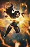 Justice League Odyssey #23 Skan Var Ed (Skan Var Ed) DC Comics Comic Book 2020