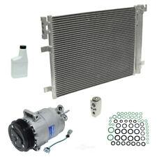 A/C Compressor & Component Kit-LT, Natural UAC fits 07-09 Chevrolet HHR 2.2L-L4