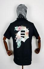 Primitivos skate Skateboards t-shirt té Dirty p Tropics Black en m