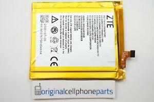OEM ZTE AXON 7 A2017U Battery Li3931T44P8h756346 USED ORIGINAL