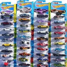 Coche de automodelismo y aeromodelismo Hot Wheels Treasure Hunt