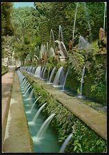 AA3038 Roma - Provincia - Tivoli - Villa d'Este - Viale delle Cento Fontane