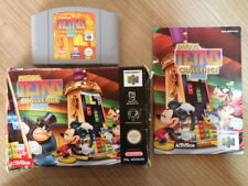Nintendo 64 Game * MAGICAL TETRIS CHALLENGE * Complete Retro N64 Fast Dispatch