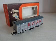 OLD LIMA WAGON EVIAN Ref 3115 Ech ho GOOD CONDITION BOX