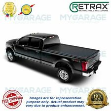 RETRAX For 2008-2016 FORD F-250/F-350 SUPERDUTY 8' BEDPRO MX TONNEAU COVER 80367