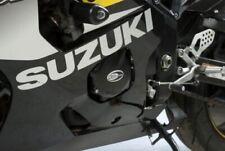 Suzuki GSX R750 K5 2005 R&G Racing Engine Case Cover PAIR KEC0042BK Black