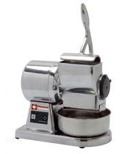 Elektrische Parmesan Käsereibe Parmesanhobelmaschine ca. 30kg/h Gastlando