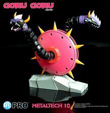 High Dream HL Pro Metaltech MT10 Grendizer Goru Goru