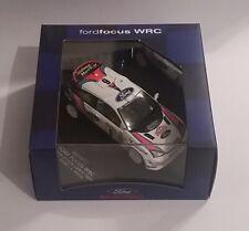 Skid SKM092 Ford Focus WRC Rallye Monte-Carlo 2000 C.Sainz 1:43 Mint in Box LE