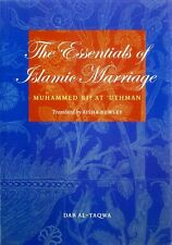 The Essentials Of Islamic Marriage