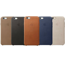 De Lujo Original Funda de piel Piel para Apple iPhone 6/6s /6s Plus