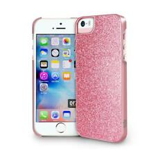 iPhone SE Art Hard Candy Shell - Rose Shimmer by Orzly