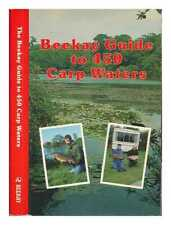 The Beekay guide to carp waters / edited by Kevin Maddocks and Peter Mohan