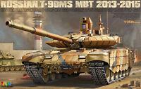 Tiger Model 4610 1/35 Russian T-90MS MBT 2013-2015